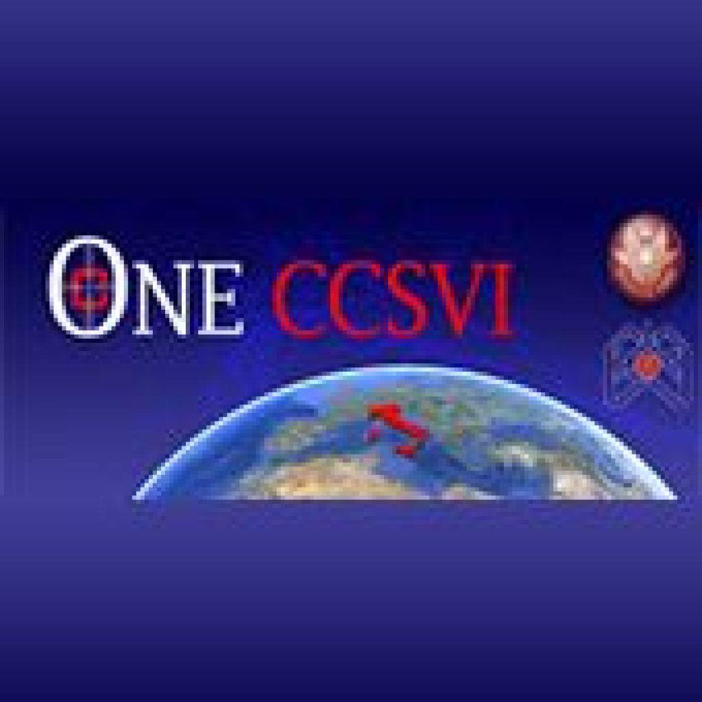 One CCSVI